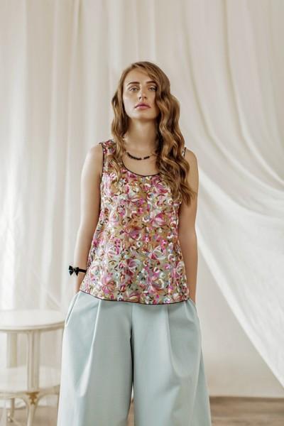 Shirt Wunderblume