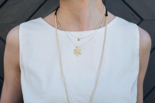 Halskette Prachtstueck LIEBlingsSTUEKKE