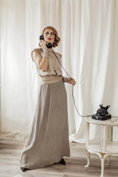 Kleid Mia
