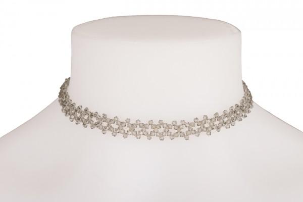 Kette Choker Lovely Diamant