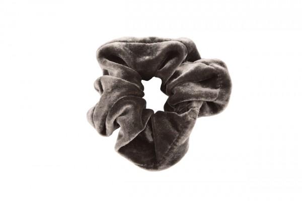 LIEBlingsSTUEKKE Scrunchie grau