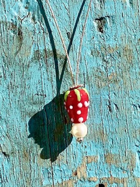 Kette Strawberry